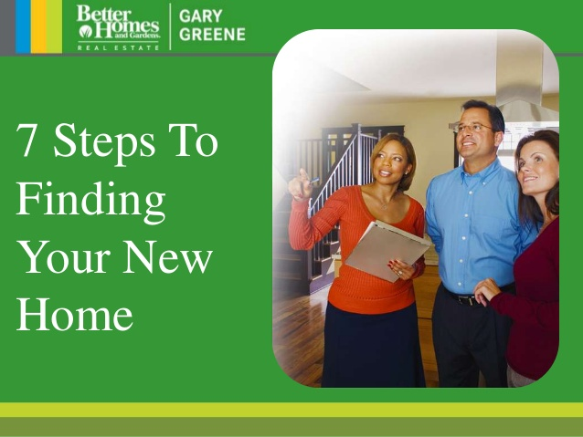The Home Buying Process 1
