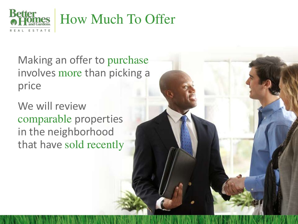 The Home Buying Process 14